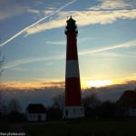 Pellworm Lighthouse